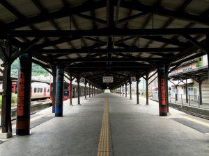 JR門司港駅