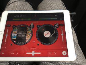 iPadDJ